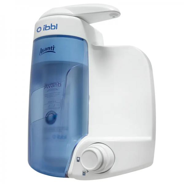 Purificador de água AVANTI (Sem Refrigeração)