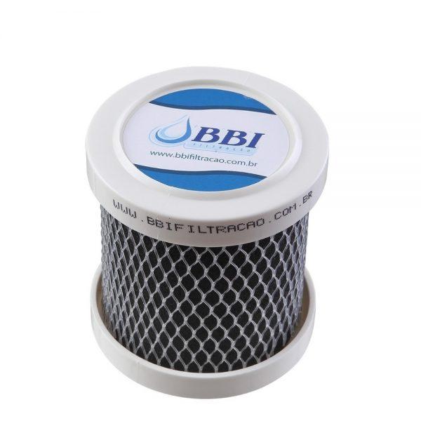 Carvão Anti-odor para Geladeiras (Odorless)   Filtros Apol