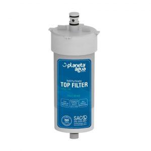 Refil (Similar) Top Filter Durin da Planeta Água - Filtros Apol